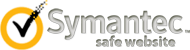 Your Company Name is a Symantec Safe Website
